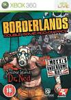 Borderlands Game Add-on Pack (Xbox 360) Morgen in huis!
