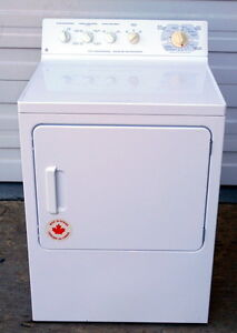 GE Dryer -Very Good Condition, Clean, Works