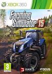 Farming Simulator 2015 (Xbox 360) Garantie & morgen in huis!