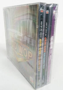 """Time Life """"Doo Wop"""" set of 3 cd's Unopened Collection West Island Greater Montréal image 3"""