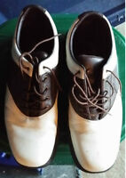 Men's callaway golf shoes Size 10