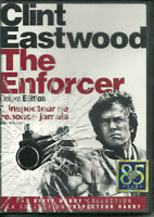 Dirty Harry 3: The Enforcer (DVD)