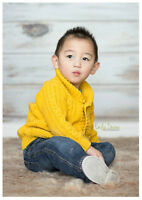 Baby, Toddler, Children Photography Services