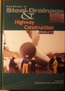 Handbook of Steel drainage and Highway construction products
