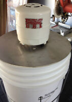 Industrial Mixer - Small