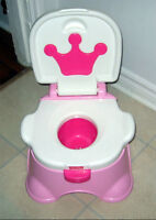 À VOIR! POT PRINCESSES  FISHER-PRICE 15$