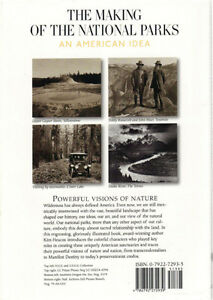 The Making of the National Parks - An American Idea - Kim Heacox West Island Greater Montréal image 2