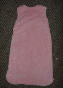 Baby sleeping bag / Couverture-sac enveloppe 0-6 mois West Island Greater Montréal image 4
