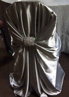 ░░ LUXURIOUS SOPHISTICATED SATIN LINEN - SAVE ON DECOR! ░░
