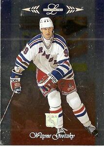 1996-7 Leaf Limited Hockey Set ($40.00 Beckett value)