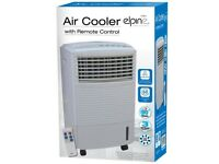 AIR COOLER ELPINE WITH REMOTE CONTROL