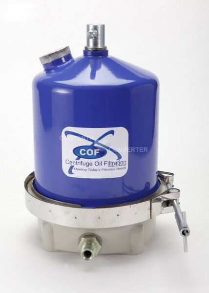 300 GPH CENTRIFUGE   for WVO /OIL and BIODIESEL