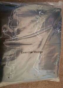 Exercise Wedge Angle Park Port Adelaide Area Preview