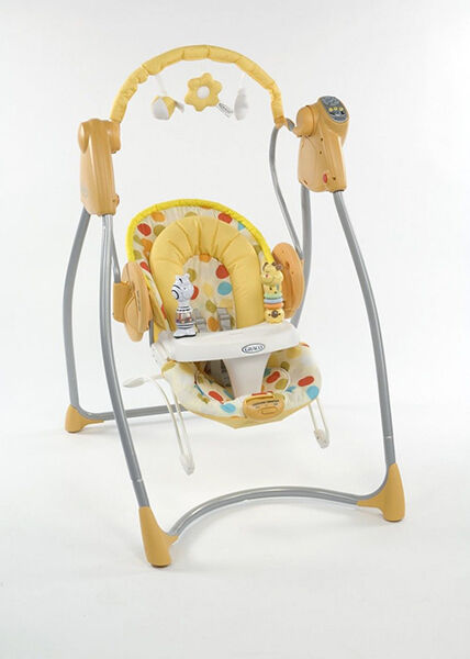 How To Buy A Safe Baby Swing Ebay