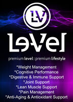 THRIVE 3 or 7 day sample pack