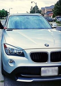 2012 bmw x1 low KMs for sale