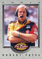Auto Racing Error Card