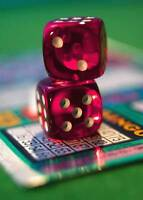 Recovered from gambling? $40 compensation!