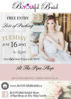 BeYOUtiful Bridal Show North Vancouver