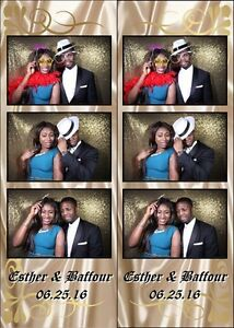 Wedding photo booth. Book for 2017 London Ontario image 6