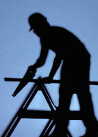 Construction Services -  Carpenter 30 Years Experience