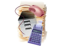 ACCOUNTANCY SERVICES, from £60/month