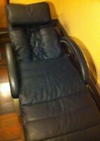 PANASONIC MASSAGE CHAIR Leather URBAN Model EP755 as NEW BARTER