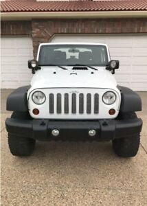 2011 Jeep Wrangler SPORT 4x4 *ONE OWNER/NO ACCIDENTS*