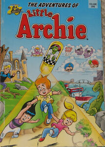 Archie Comic Book & 2 Car Toys London Ontario image 1