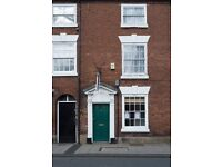 Self contained office in Stourport On Severn, two rooms in town centre