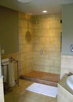 Glassworx by Design - Glass shower doors & entrances