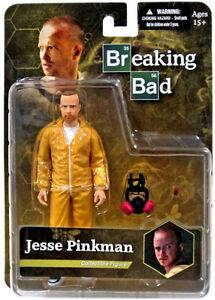 Jesse Pinkman Breaking Bad Action Figure