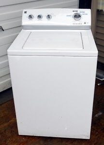 Kenmore Washer -Newer model-Excellent condition - Top Loading