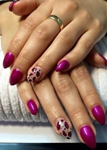 Nails & Lashes By Christina (Time to Treat Yourself) St. John's Newfoundland image 3