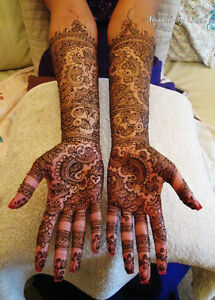 Henna For  Christmas parties and wedding Kitchener / Waterloo Kitchener Area image 4