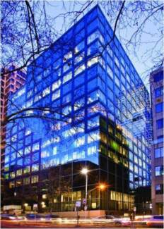 2 Person Office in CBD legal district - Available Now! West Melbourne Melbourne City Preview