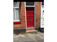 Double bedroom available in 7,Eldon Road(B16 9DP)