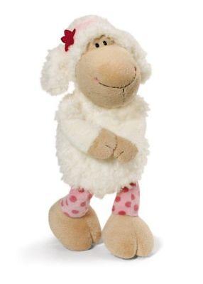 Dangling White Sheep 80 cm NICI 39666 Jolly Mah