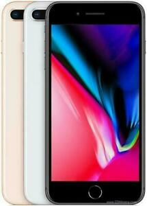 Like New Apple iPhone 8 and 8 Plus Warranty, Buy From Store With Confidence And Receipt