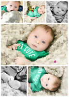 MATERNITY/NEWBORN AND TODDLER PHOTOGRAPHY