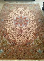 New Super fine quality (580 kpsi) Hand Knotted Persian Rug