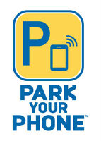 Making money while helping prevent distracted driving!