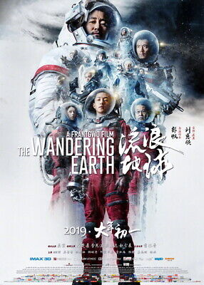 005 The Wandering Earth  - China Science Fiction Movie 14