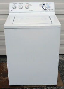 Ge Commercial Quality washer - Works, Very Good condition, Clea