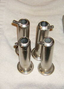 Surge Belly Milker System Hardware-Used