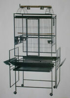 Play Top Parrot Cage for Medium to Large Bird