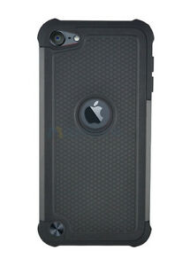 New Black Case for iTouch 5 or 6G ...$7 West Island Greater Montréal image 3