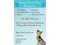 Happy Pooch Dog Grooming
