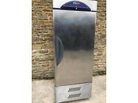 Williams Zircon Slimline Fish Cabinet Refrigerator