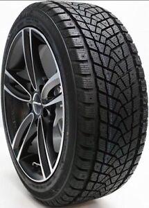 Pneus tire 195/55r16 225/65r16 215/70r16 225/70r16 235/70r16 hiv West Island Greater Montréal image 5